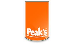 Peaks-logo